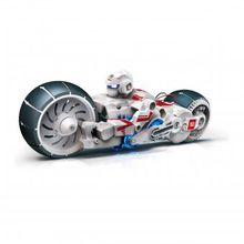 Bausatz Salzwasser Motorrad Kit