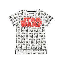 Star Wars Jungen Darth Vader Stormtrooper T-Shirt 110