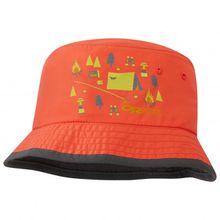 Outdoor Research - Kid's Solstice Sun Bucket - Hut Gr L;M;S;XS rot/schwarz;grau/schwarz;blau/schwarz