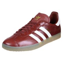 adidas Originals adidas Schuhe Gazelle Sneakers Low rotgold Damen