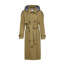 BOSS Trenchcoat 'Omazing' khaki