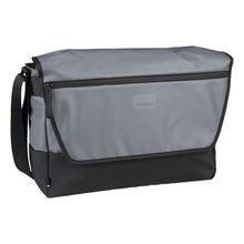 Strellson Notebooktasche / Tablet Stockwell Messenger LHF Laptoptaschen grau Herren
