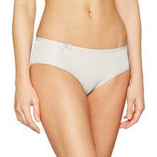 Sloggi Damen Hipster Wow Comfort Hip, Beige (Beige 1K), 36