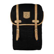 Fjällräven - Rucksack No.21 Small Daypack (schwarz)