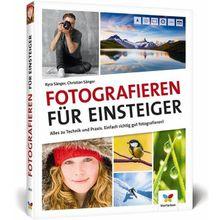Gebundenes Buch »Fotografieren für Einsteiger«
