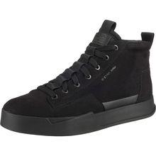 G-Star RAW Rackam Sneakers High schwarz Herren