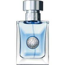 Versace Herrendüfte Pour Homme Eau de Toilette Spray 100 ml