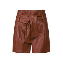 GLAMOROUS Shorts braun