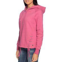 Key Largo Sweatshirt in pink für Damen