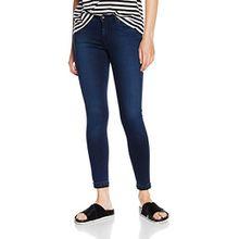Pepe Jeans Damen Jeans LOLA, Gr. W28/L28, Blau (denim)