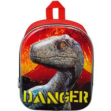 Sambro 3D Kinderrucksack Jurassic World