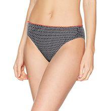 ESPRIT Bodywear Damen Bikinihose 998EF1A808, Blau (Navy 400), 44
