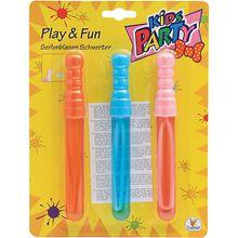 Kids Party Seifenblasen Schwerter