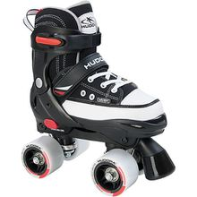 Rollschuhe Rollerskate schwarz