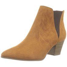 Tamaris Damen 25305 Chelsea Boots, Braun (Camel 310), 39 EU