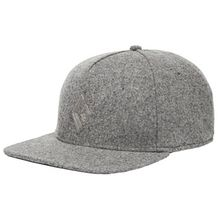 Black Diamond - Wool Trucker Hat - Cap Gr One Size braun/oliv;grau
