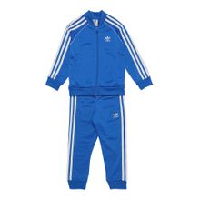ADIDAS ORIGINALS Jogginganzug himmelblau / weiß