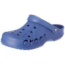 crocs Baya, Unisex - Erwachsene Clogs, Blau (Cerulean Blue), 42/43 EU