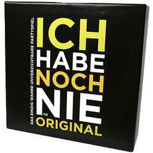Ich Habe Noch Nie, Original (Spiel)