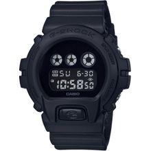 CASIO G-Shock 'DW-6900BBA-1ER' schwarz