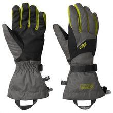 Outdoor Research - Adrenaline Gloves - Handschuhe Gr L;M;S;XL schwarz