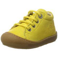 Naturino Unisex Baby 3972 Sneaker, Gelb (Gelb), 22 EU