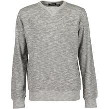 BLUE SEVEN Sweatshirt graumeliert