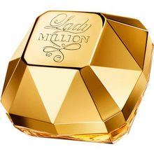 Paco Rabanne Damendüfte Lady Million Eau de Parfum Spray 50 ml