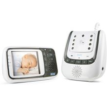 NUK Babyphone Eco Control+ Video