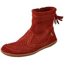 El Naturalista Damen N262 Chelsea Boots, Rot (Caldera), 41 EU