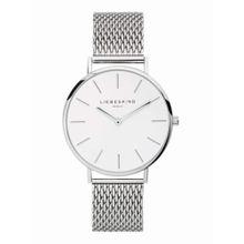 Liebeskind Berlin Uhr 'LT-0153-MQ' silber / weiß