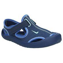 Sandalen/Sandaletten Jungen, color Blau , marca NIKE, modelo Sandalen/Sandaletten Jungen NIKE SUNRAY PROTECT Blau,Gr,31