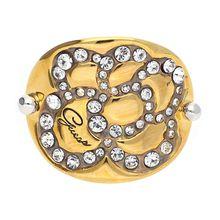 GUESS Ring UBR11305 gold Damen