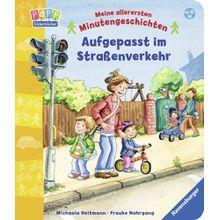 Ravensburger Aufgepasst im Straßenverkehr