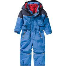 CMP Schneeanzug blau