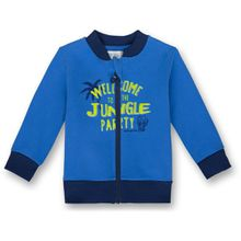 "Eat Ants by Sanetta Sweatjacke ""Jungle Party"""