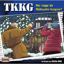 CD TKKG 134 /W Hörbuch