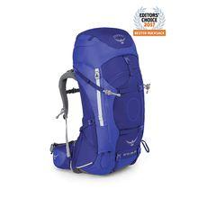 Osprey Women Ariel AG 65 S Trekking Rucksack 80 cm blau Damen