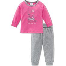 Schiesser Babypyjama - Miss She Rex