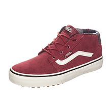 Kinder Sneakers Chapman Mid bordeaux