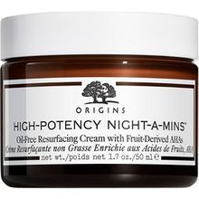 Origins Gesichtspflege Anti-Aging Pflege High-Potency Night-A-Mins Oilfree Resurfacing Cream With Fruit-Derived AHAs 50 ml