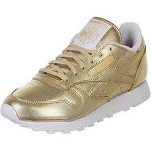 Reebok Damen Sneaker gold 6