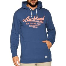 New Zealand Auckland Sweatshirt in blau für Herren