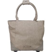Fritzi aus Preußen Ventura Saddle Shopper grau Damen