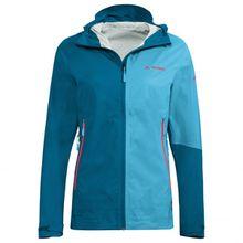 Vaude - Women's Simony 2,5L Jacket III - Regenjacke Gr 34;36;38;40;42;44 rosa/rot;blau/türkis