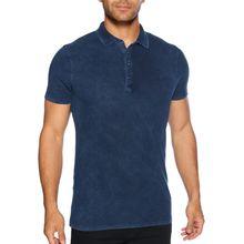 Mavi Poloshirt in blau für Herren