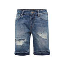 GUESS Shorts blue denim