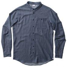 Houdini - Out And About Shirt - Longsleeve Gr L;M;S;XL;XXL blau/grau;schwarz