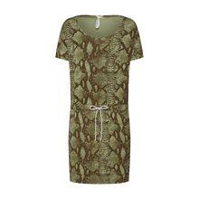 Key Largo Sommerkleid CLEOPATRA Kleider khaki Damen