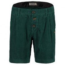 Maloja - Women's GuardiaM. - Shorts Gr L;M;S;XL;XS schwarz;rot;schwarz/oliv